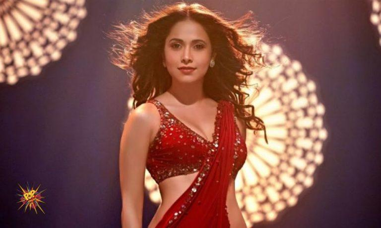 Nushrat Bharucha continues her lucky streak at the box office