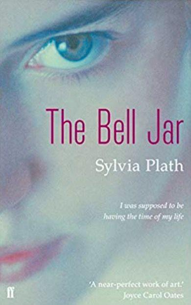 "<p>The novel is partially based on Plath's own life and her descent into mental illness and has become a modern classic. It follows Esther's spiral into serious depression as she grapples with difficult relationships and a society which refuses to take her aspirations seriously.</p><p><a class=""link rapid-noclick-resp"" href=""https://www.amazon.co.uk/Bell-Jar-Sylvia-Plath/dp/0571226167/ref=sr_1_1?ie=UTF8&qid=1533822232&sr=8-1&keywords=the+bell+jar&tag=hearstuk-yahoo-21&ascsubtag=%5Bartid%7C1919.g.22685589%5Bsrc%7Cyahoo-uk"" rel=""nofollow noopener"" target=""_blank"" data-ylk=""slk:BUY NOW"">BUY NOW</a> 99p, Amazon<br></p>"
