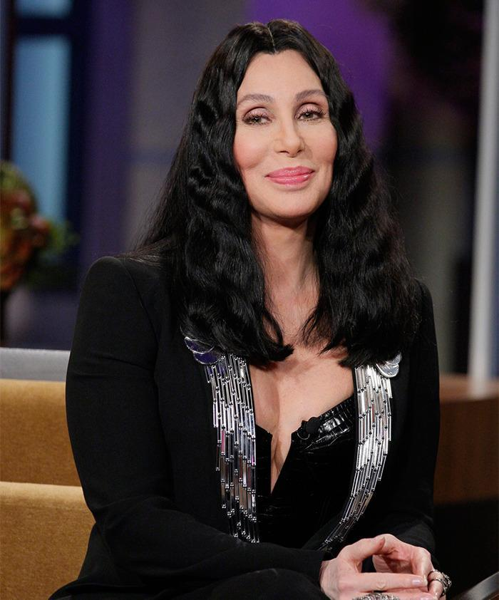 Cher the Musical is Coming!