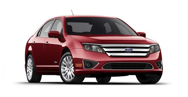 Sixty-one percent of all recent Ford Fusion buyers remained loyal to the Ford brand.