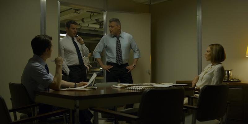 Everything we know about Mindhunter season 2 so far
