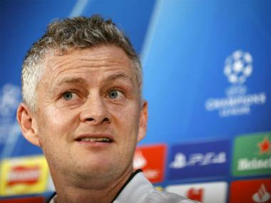Champions League: Ole Gunnar Solskjaer insists Manchester United are 'good enough' to win the competition with a 'bit of luck'