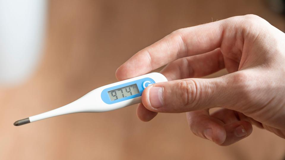 Keep essentials like a thermometer on hand as COVID-19 cases continue to rise.