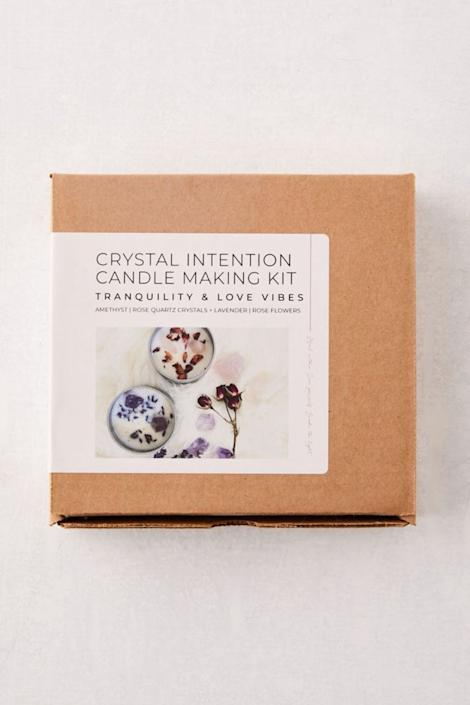 urban outfitters, best candle making kits