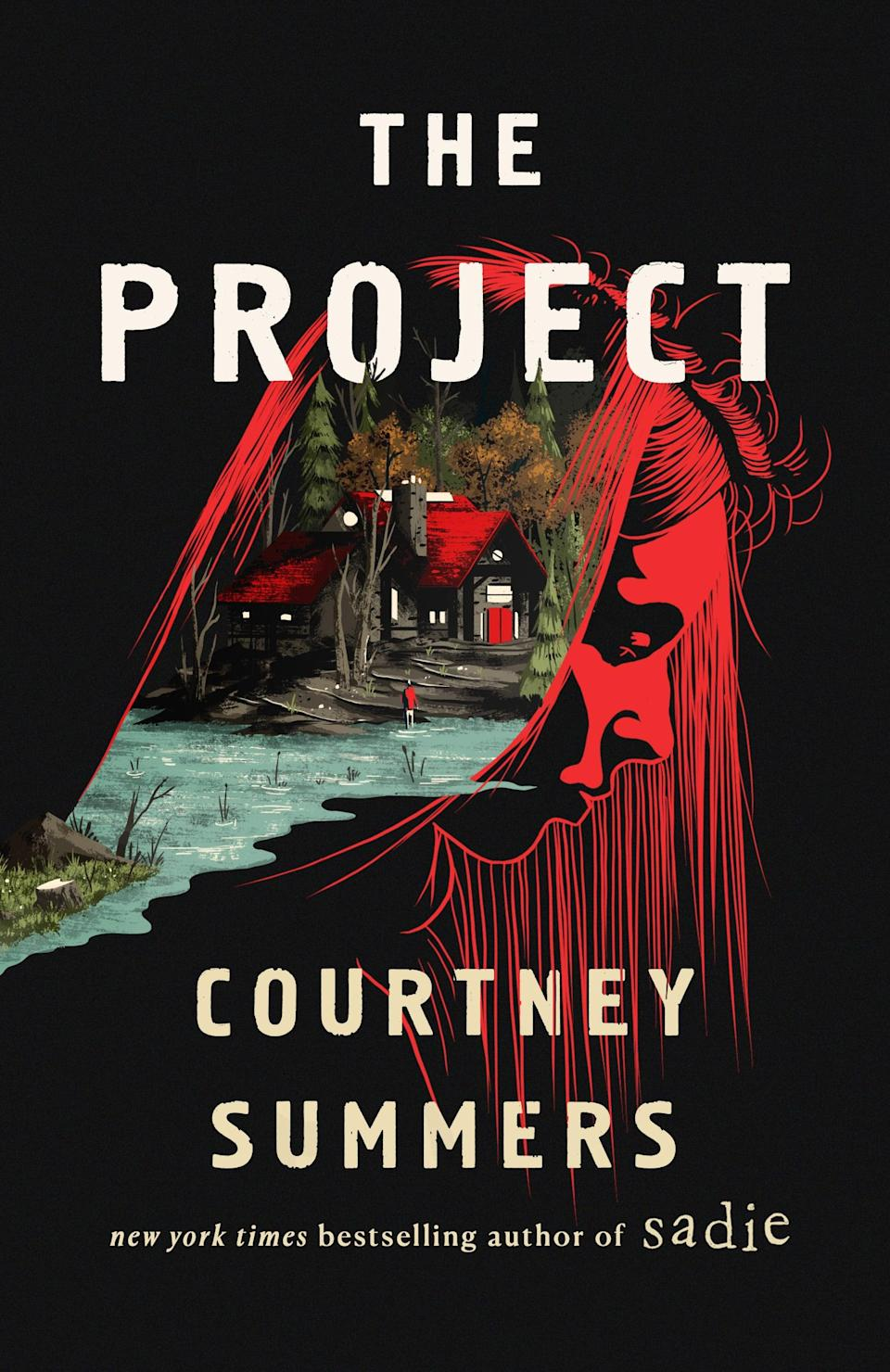 <p>Courtney Summers, the acclaimed author of <strong>Sadie</strong>, is back with another twist-filled thriller. <span><strong>The Project</strong></span> follows Lo Denham, a journalist who has devoted the past six years of her life to uncovering the truth about the cult her older sister is embroiled in. But when she finally has a real lead about the cult's corruption, Lo has no choice but to face down the charismatic leader who has so many people under his sway.</p> <p><em>Out Feb. 2</em></p>