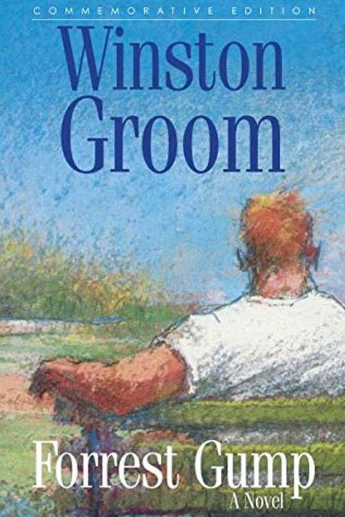 """<p><strong><em>Forrest Gump</em> by Winston Groom</strong></p><p>$16.00 <a class=""""link rapid-noclick-resp"""" href=""""https://www.amazon.com/Forrest-Gump-Winston-Groom/dp/0307947394/ref=tmm_pap_swatch_0?tag=syn-yahoo-20&ascsubtag=%5Bartid%7C10050.g.35990784%5Bsrc%7Cyahoo-us"""" rel=""""nofollow noopener"""" target=""""_blank"""" data-ylk=""""slk:BUY NOW""""><strong>BUY NOW</strong></a> </p><p>Before the successful Academy Award-winning movie of the same name, <em>Forrest Gump</em> was a book written by Winston Groom. Gump, a kind-loving character with a low IQ from Alabama, sees the world for what it is. In the book, he tells the story of how he became a star on the football team at the University of Alabama and transformed the rest of his life. <br></p><p><strong>More: </strong><a href=""""https://www.bestproducts.com/lifestyle/a14381257/reviews-best-books-to-read-in-2018/"""" rel=""""nofollow noopener"""" target=""""_blank"""" data-ylk=""""slk:Need a Recommendation for a New Book? Check Out These Best-Sellers"""" class=""""link rapid-noclick-resp"""">Need a Recommendation for a New Book? Check Out These Best-Sellers</a></p>"""