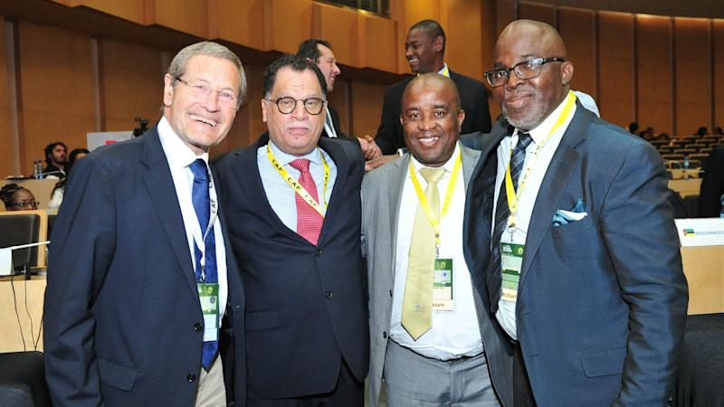 It is not practical to expect PSL resumption before 1 August - Safa CEO Motlanthe