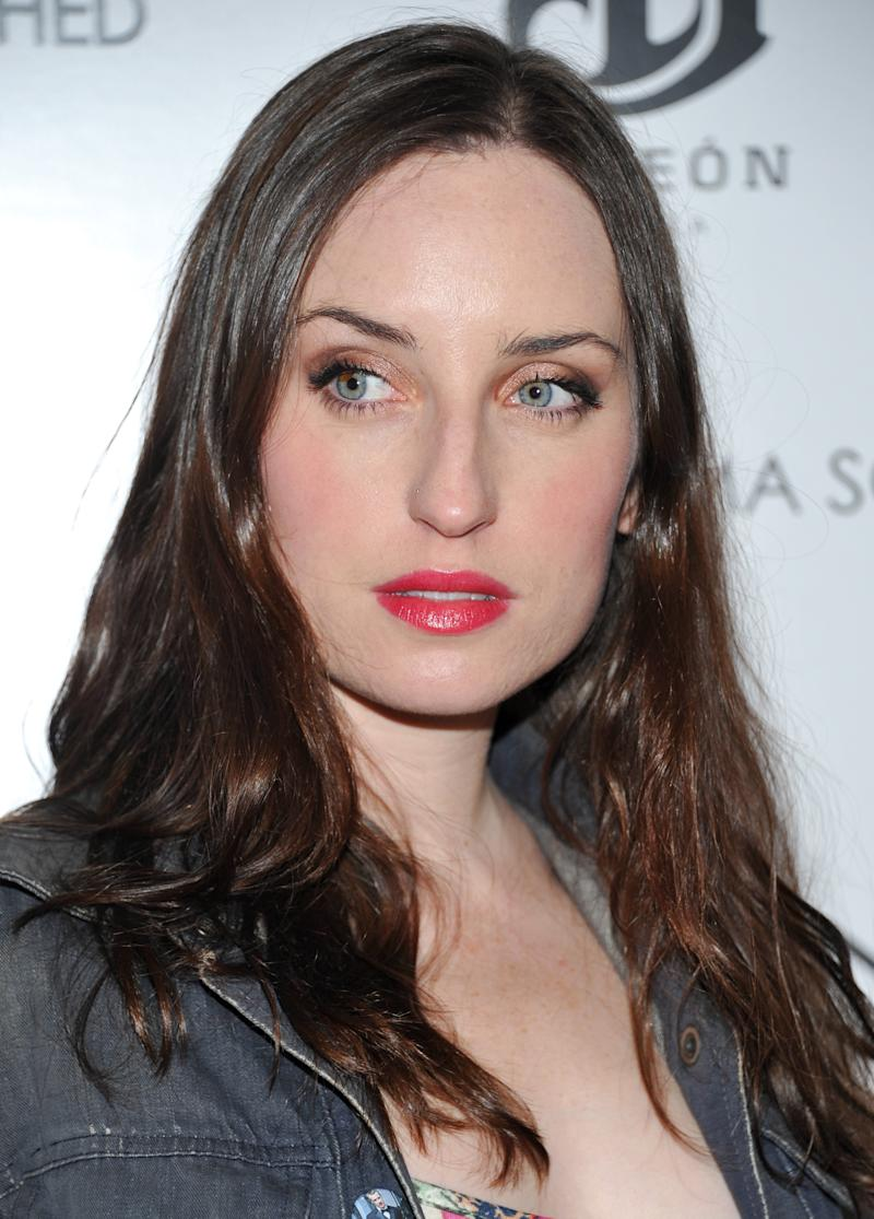 """FILE - In this Jan. 20, 2011 file photo, actress Zoe Lister-Jones attends a special screening of 'No Strings Attached' hosted by the Cinema Society in New York. Lister-Jones, whose theater credits include """"The Little Dog Laughed"""" and """"The Marriage of Bette and Boo,"""" takes over the part of Kate from Lily Rabe beginning April 3. (AP Photo/Evan Agostini, file)"""