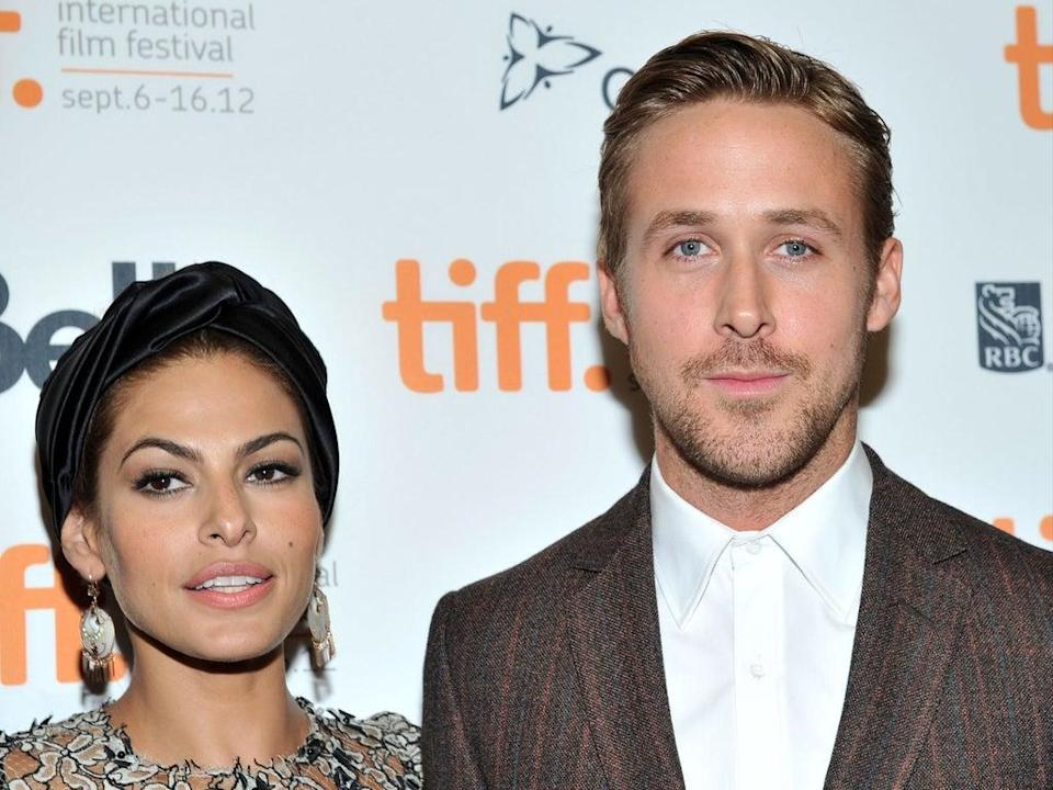 Ryan Gosling opens up about parenting amid the pandemic (Getty Images)
