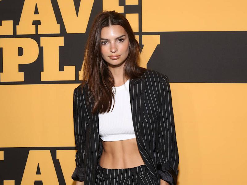 Emily Ratajkowski has 'complicated relationship' with sex symbol status