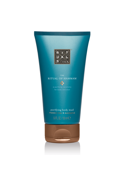 "<p><strong>Rituals The Ritual of Hammam Body Mud </strong></p><p>rituals.com</p><p><strong>$12.50</strong></p><p><a href=""https://www.rituals.com/en-us/the-ritual-of-hammam-body-mud-5453.html"" rel=""nofollow noopener"" target=""_blank"" data-ylk=""slk:Shop Now"" class=""link rapid-noclick-resp"">Shop Now</a></p><p>Instead of speeding through a two-minute shower, find time to soak in the bath uninterrupted. Bring in candles, music, wine, or bubbles for a total escape.</p><p><strong>LAB TRICK: </strong>Mid-bath, scrub with <a href=""https://www.rituals.com/en-us/the-ritual-of-hammam-body-mud-5453.html"" rel=""nofollow noopener"" target=""_blank"" data-ylk=""slk:Rituals The Ritual of Hammam Body Mud"" class=""link rapid-noclick-resp"">Rituals The Ritual of Hammam Body Mud</a> to give arms, legs, and other areas prone to dryness some extra TLC. Formulated with ingredients like silica and cornstarch to gently slough off dry skin, it's GH Beauty Lab Director Birnur Aral's go-to.</p>"
