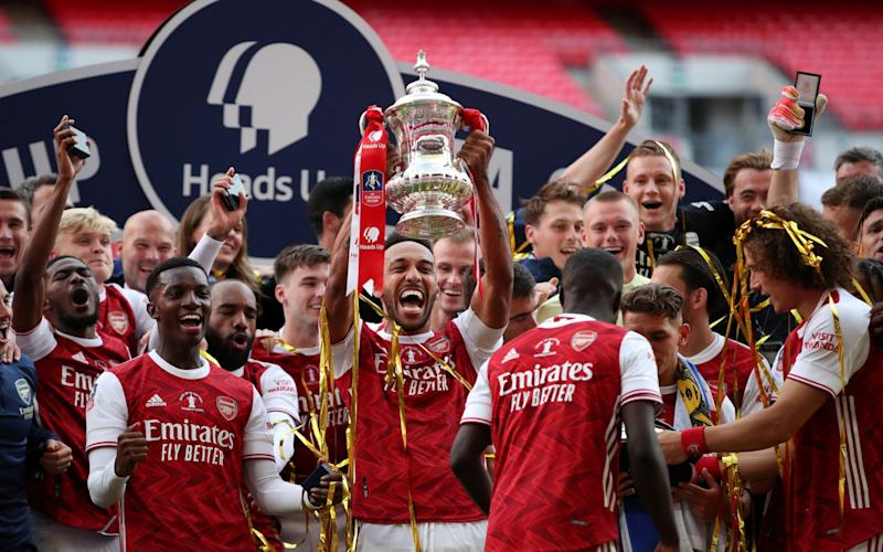 FA Cup replays scrapped for next season, but FA wins battle to keep key rounds in weekend dates - REUTERS