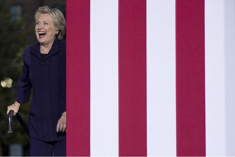 Clinton tax plan would raise $1.4 trillion