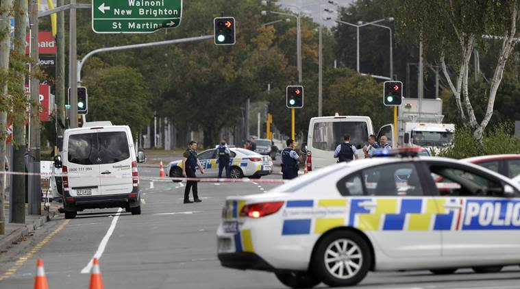 New Zealand shooting: Gunman mentioned PewDiePie before firing, he says feel absolutely sickened