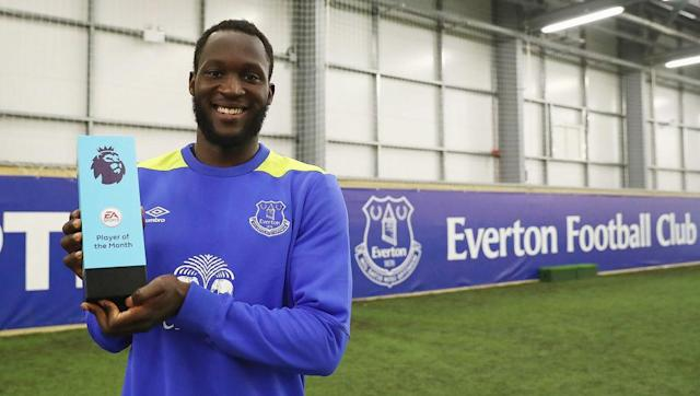 <p>He had scored 28 goals in his last 31 games, currently sits top of the Premier League goalscoring charts, was named March's Player of the Month and harbours hopes of winning silverware and playing in the Champions League.</p> <br><p>So, what happened to Romelu Lukaku, Everton's star striker, in the heat of yet another Merseyside derby?</p> <br><p>The Belgium international has often been accused of going missing in big games, but it was a lack of suitable service to the burly frontman that prevented him from having an impact on proceedings.</p> <br><p>True, Lukaku could have put himself about more and really thrown his physique around to give Dejan Lovren and Joel Matip something to think about, but the 23-year-old was starved of through balls and decent passes to notch a first Anfield goal in Royal Blue.</p>