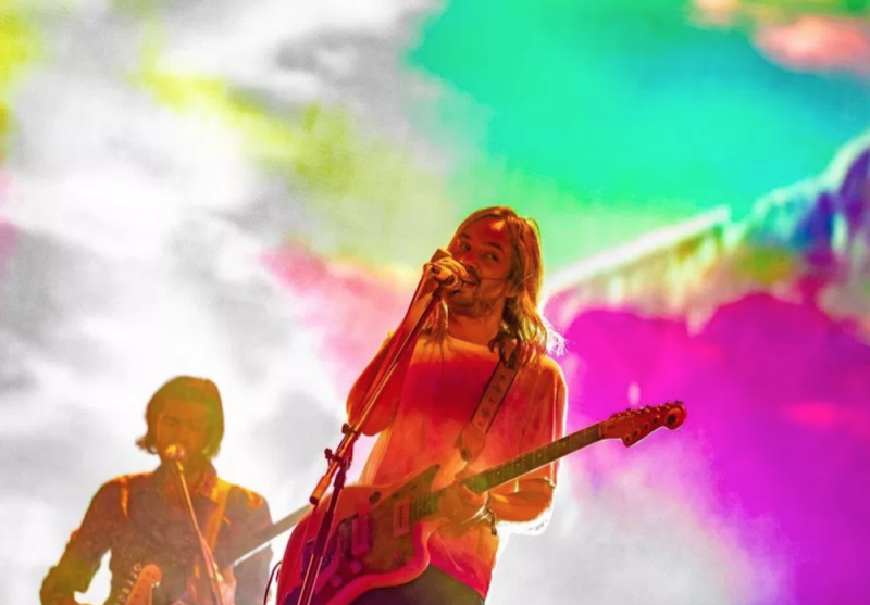 Tame Impala announce North American summer tour