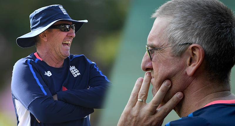 Trevor Bayliss has endured a mixed time in his role as England coach