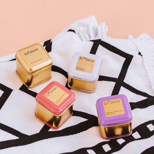 "<p>It's always admirable when doing good is a part of a brand's ethos. Eu'Genia Shea, run by a mother-daughter duo, carries 100% shea butter, and directs 15% of its profits to an educational fund that supports female nut pickers in Ghana. It's also worth noting that the shea butters come in luxe gold embossed tins that you'll be tempted to re-use once the product is gone. <br></p><p><a class=""link rapid-noclick-resp"" href=""https://eugeniashea.com/"" rel=""nofollow noopener"" target=""_blank"" data-ylk=""slk:SHOP NOW"">SHOP NOW</a></p><p><a href=""https://www.instagram.com/p/CAYLTnGA-W1/&hidecaption=true"" rel=""nofollow noopener"" target=""_blank"" data-ylk=""slk:See the original post on Instagram"" class=""link rapid-noclick-resp"">See the original post on Instagram</a></p>"
