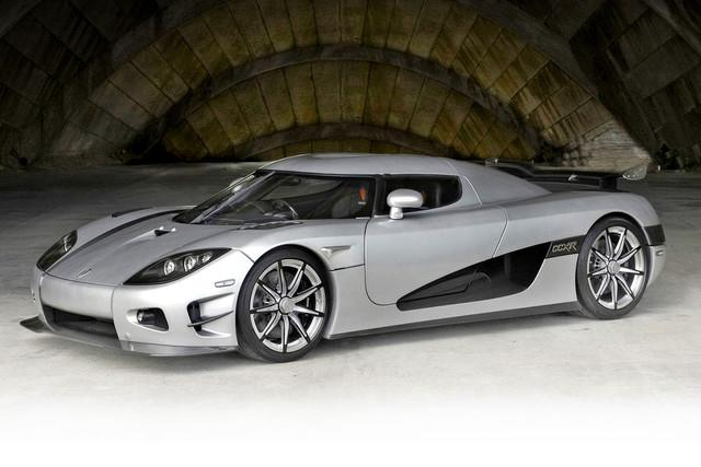 Top 10 Most Expensive Cars >> The 10 Most Expensive Cars In The World Make Teslas Look