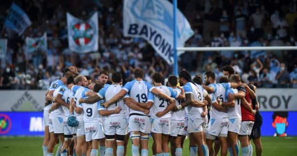 Rugby - Top 14 - AB - Gaëtan Germain (Bayonne) : « On s'est accroché tout le match »