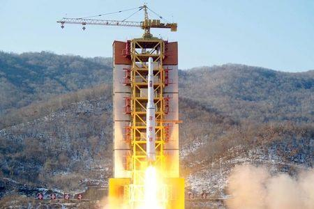 North Korea still poses major threat