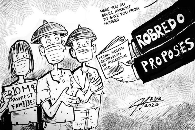 Editorial: 'Fuel to the fire'