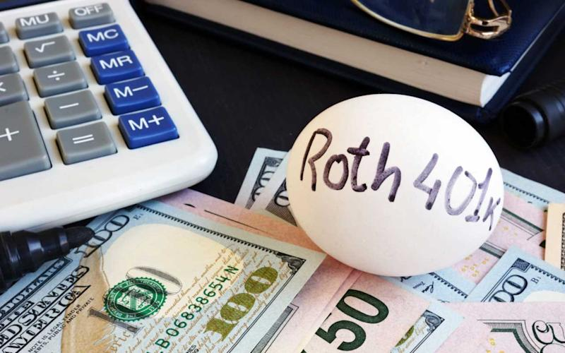 How Much Can You Contribute to a Roth 401(k) for 2020?