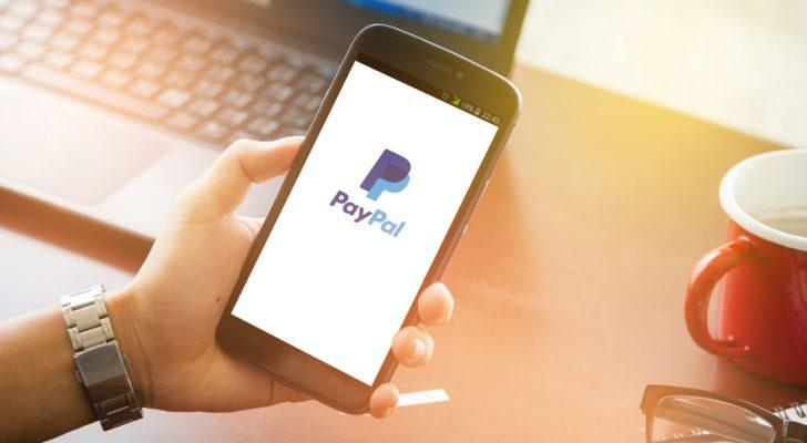 Financial Stocks to Consider:Paypal (PYPL)