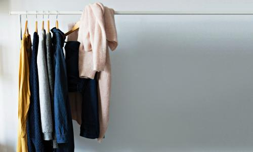 Help! I need a wardrobe reboot: Guardian readers' fashion questions, answered