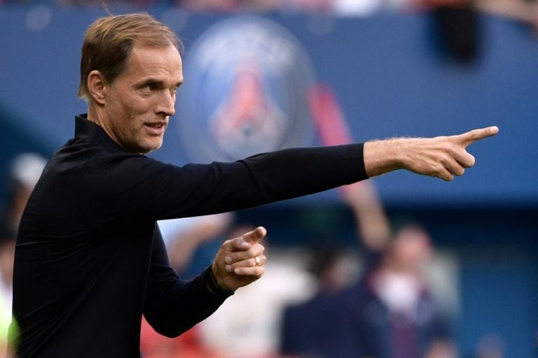 Thomas Tuchel is under even greater pressure than ever to deliver in Europe for PSG after their poor recent showings in the Champions League
