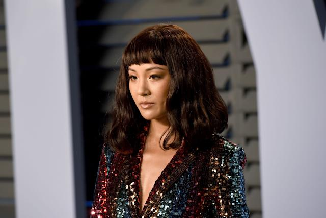 Constance Wu has been using her platform to draw attention to the differences in the Asian-American experience frequently as of late.