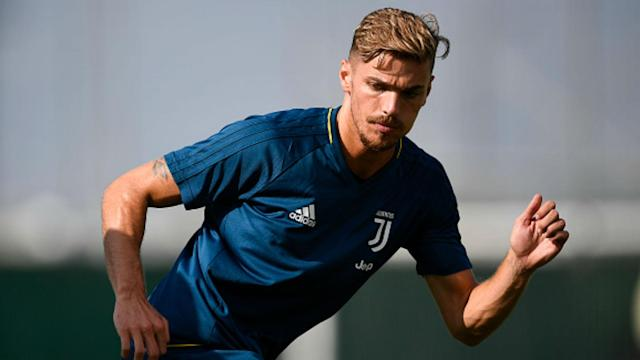Untersee is on the books of Juventus, but he joined Serie B club Empoli at the start of the campaign in order to gain experience