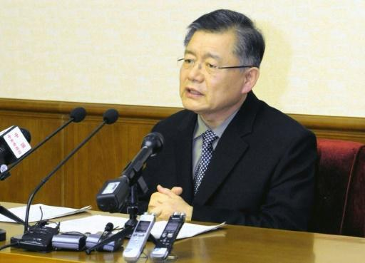 Canadian pastor on way home after North Korea release