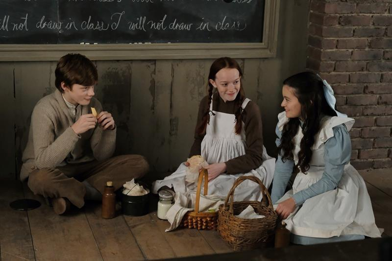 'Anne with an E' adds first black character, LGBTQ storyline with season 2