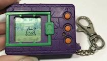 """<p>The late '90s introduced us to the wonder of virtual pets, many of which I killed within several hours. Chances are, you didn't hold on to your Digimon, but if you *did,* he could be worth about <a href=""""https://www.ebay.com/c/1136988562"""" rel=""""nofollow noopener"""" target=""""_blank"""" data-ylk=""""slk:$205"""" class=""""link rapid-noclick-resp"""">$205</a>. A pretty steep upgrade considering these things cost, like, $5 at Walgreens. </p>"""