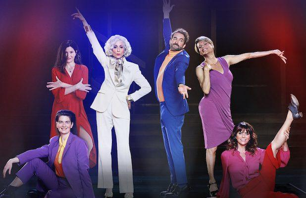 Amazon Prime Video in September: Everything Coming, Including 'Transparent' Musical Finale