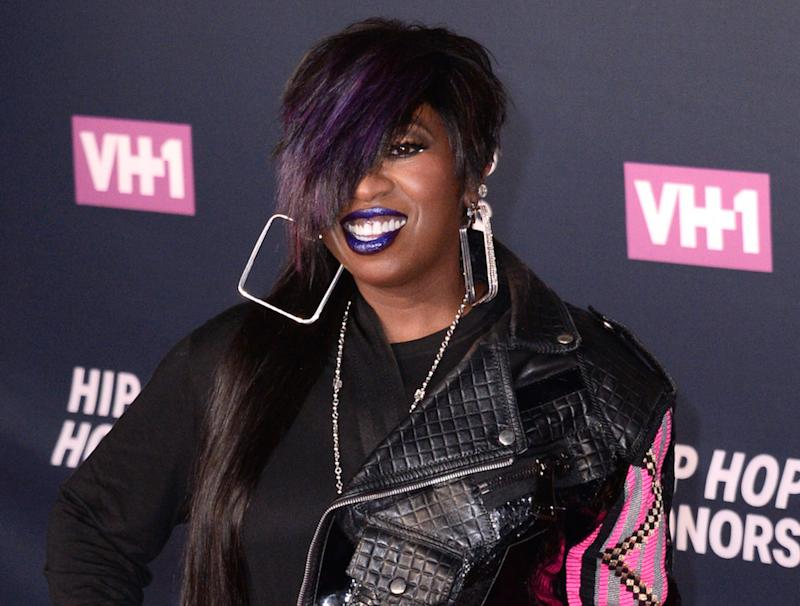 Fans are gunning for a Missy Elliott-inspired MAC collection and we couldn't agree more