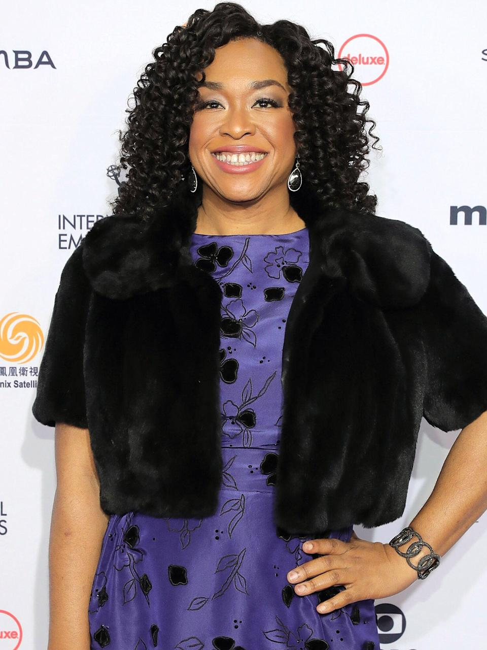 Shonda Rhimes Reveals Incident over Disneyland Pass Pushed Her to Ditch ABC