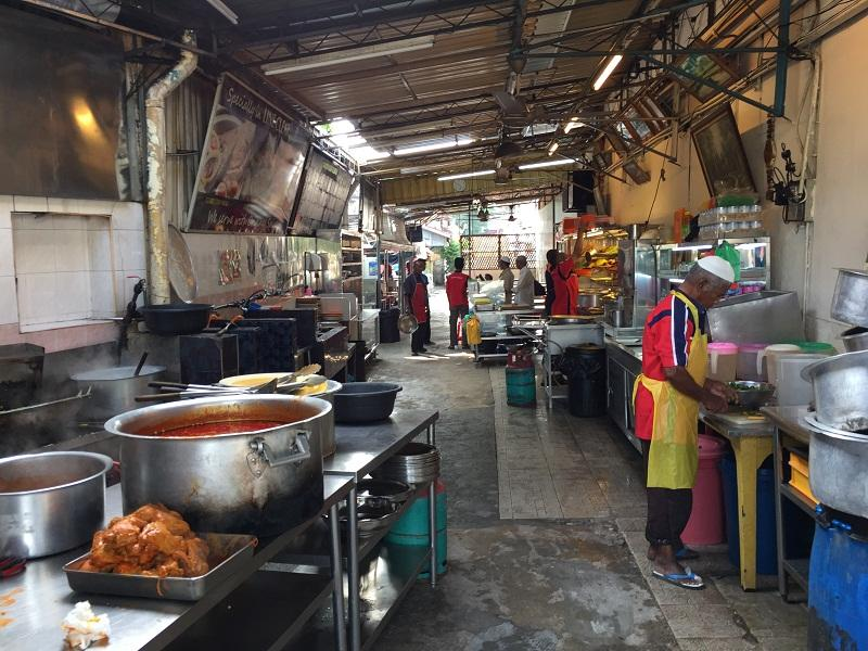 Line Clear says sorry after forced closure over unhygienic premises