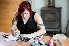 Hipster hobbies: Cashing in on ancient skills