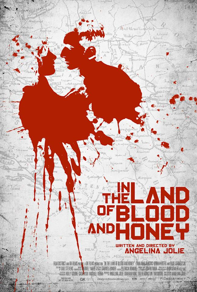 "FilmDistrict's <a href=""http://movies.yahoo.com/movie/1810186173/info"">In the Land of Blood and Honey</a> - 2011"