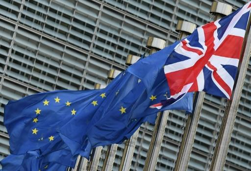 EU ready for Brexit trade talks 'on Jan 1': diplomats