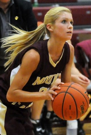 Mount Carmel junior star Tyra Buss scored 51 points in a tournament victory — TyraBuss.com