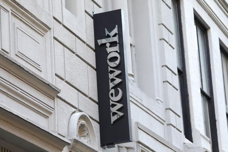 WeWork has enough cash to meet coronavirus challenges: letter