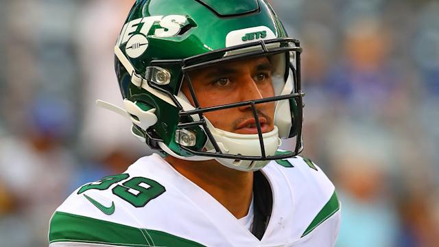Valentine Holmes in action for the Jets. (Photo by Rich Graessle/Icon Sportswire via Getty Images)