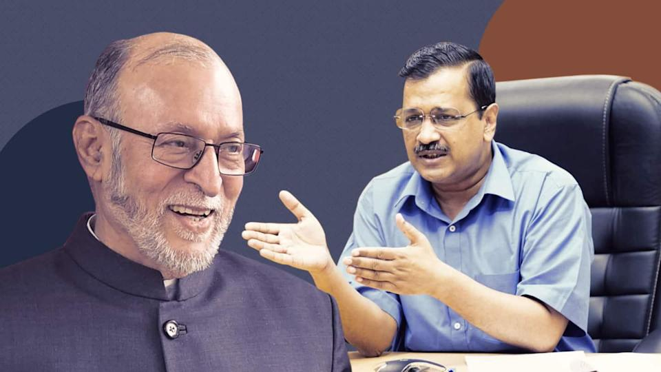 President clears controversial Delhi Bill redefining