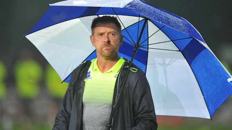 Maritzburg United reward Eric Tinkler with new deal