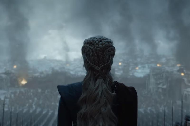 Game of Thrones ending: Fans' anger at 'twitter leak' as millions prepare to tune in to TV epic