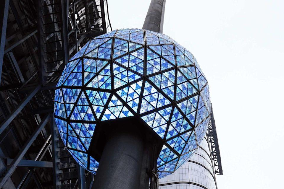 "<p>Can you imagine a New Year's Eve without Times Square packed for an entire day? Well, here we are and the virtual New Year's celebration is going to be just as grand. While television channels will be broadcasting too, you're able to watch live this year on <a href=""https://timessquareball.net/"" rel=""nofollow noopener"" target=""_blank"" data-ylk=""slk:Times Square's"" class=""link rapid-noclick-resp"">Times Square's</a> very own website from your desktop or phone. </p><p>When? December 31, 2020 at 6PM EST.</p><p>We hope these virtual celebrations will bring you even more hope and joy this festive season. It's important to continue social distance and follow safety guidelines. These events from home are a great way to still catch up with friends and even make new ones. Here's to a <a href=""https://www.redbookmag.com/about/g34859157/new-years-traditions-around-the-world/"" rel=""nofollow noopener"" target=""_blank"" data-ylk=""slk:new year"" class=""link rapid-noclick-resp"">new year</a> and clean slate — excited to meet you, 2021!</p>"