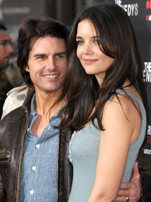 did tom cruise derail katie holmes� film career